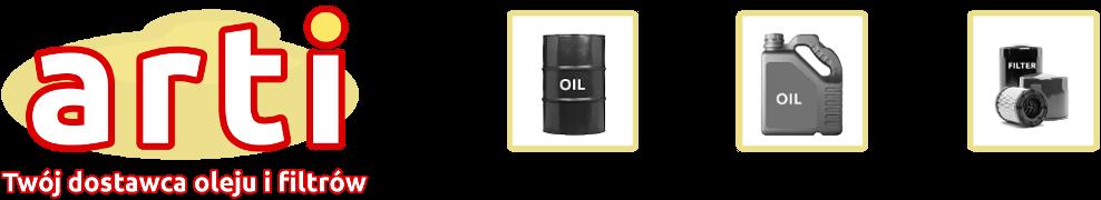 Arti Twój dostawca olejów i filtrów